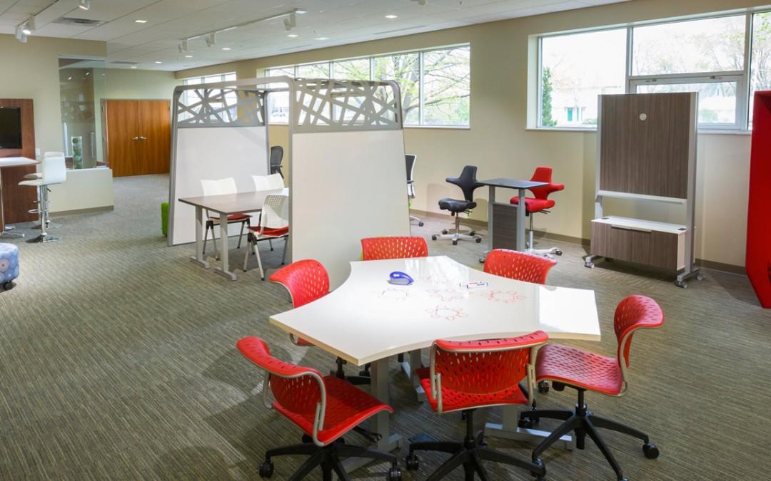 Furniture / Workspace Design