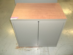 Knoll Calibre Cabinet