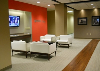Milliman Brookfield Wi Creative Business Interiors