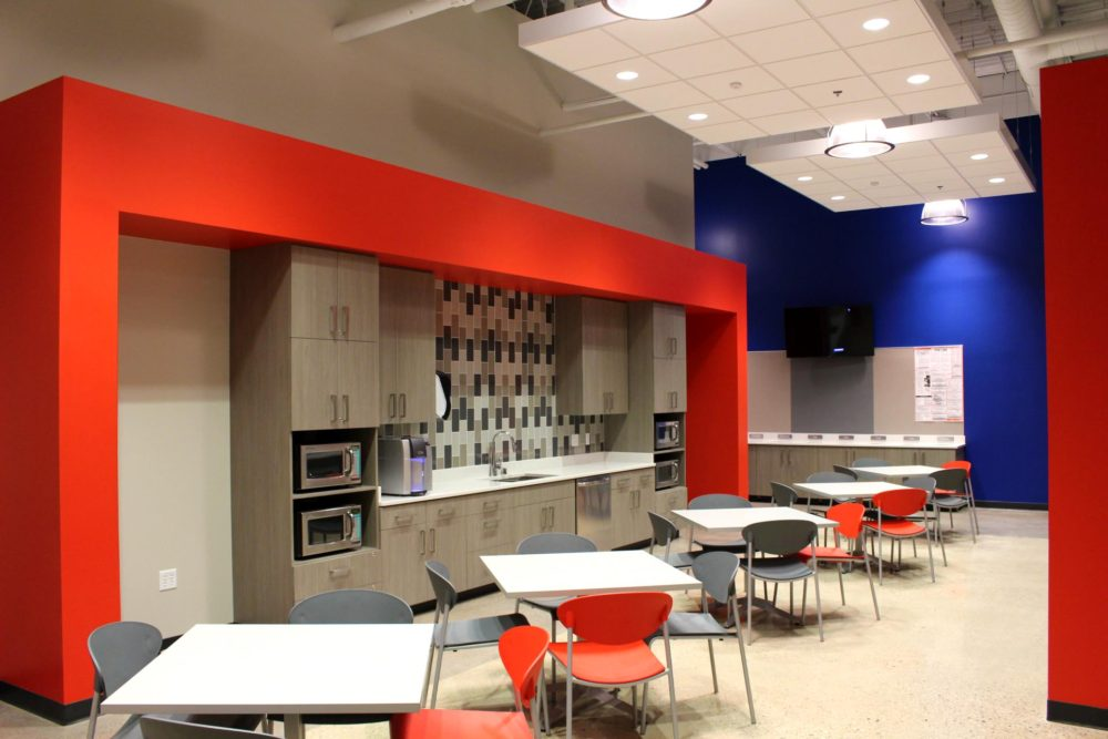 Arandell Lunchroom