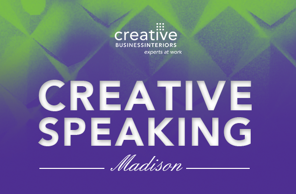Madison Creative Speaker Series 2018