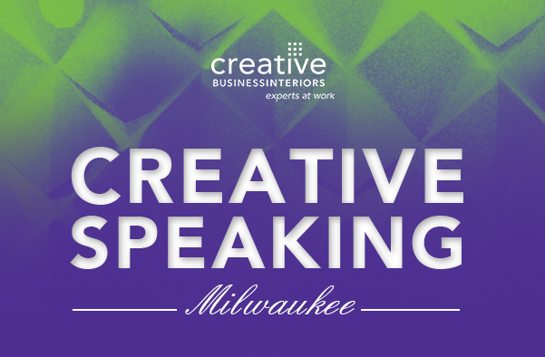 May 2018: Creative Speaker Series