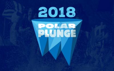 We Take the Plunge!