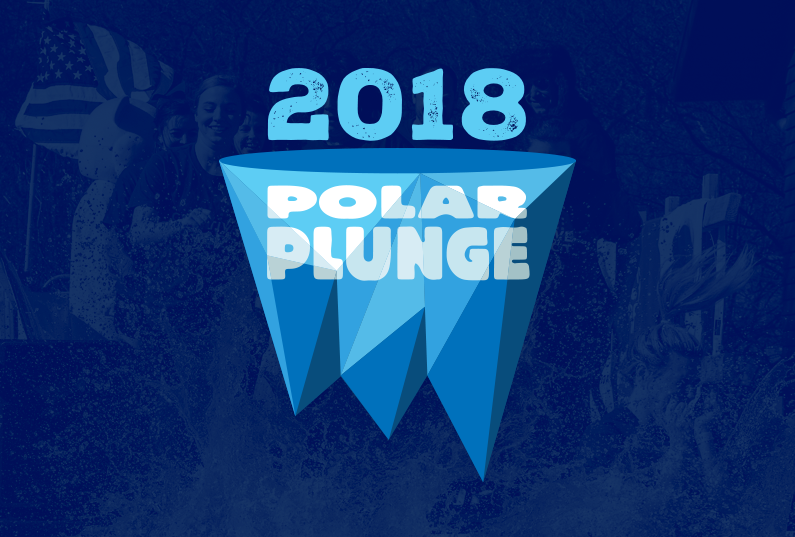 We Take the Plunge!