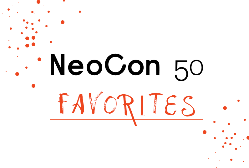 Our NeoCon Favorites 2018
