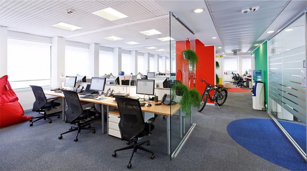 Destination: Workspace – Variety Matters