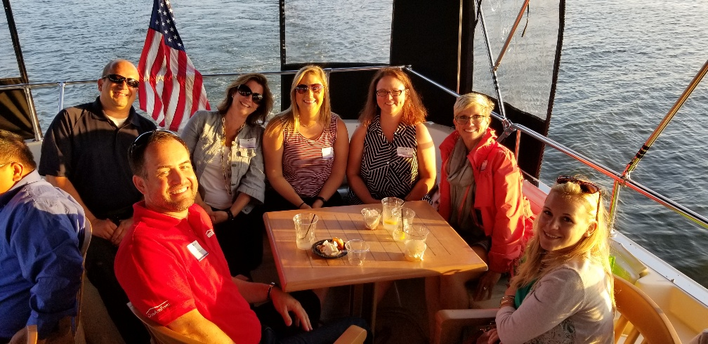 Madison Boat Cruise 2018