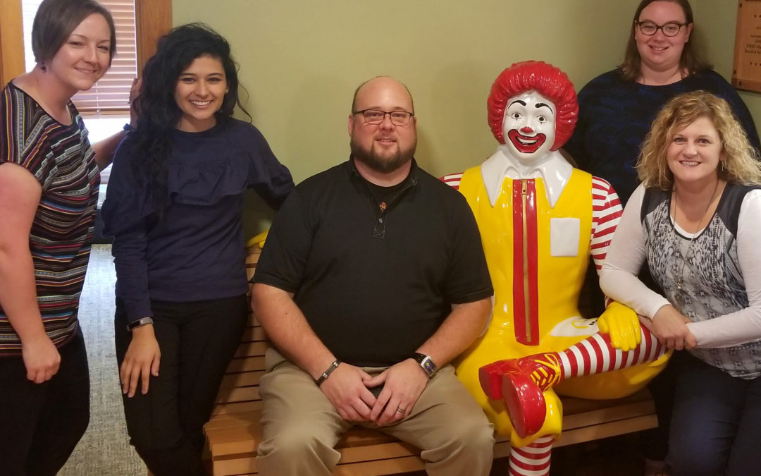 RMHC Madison Volunteering